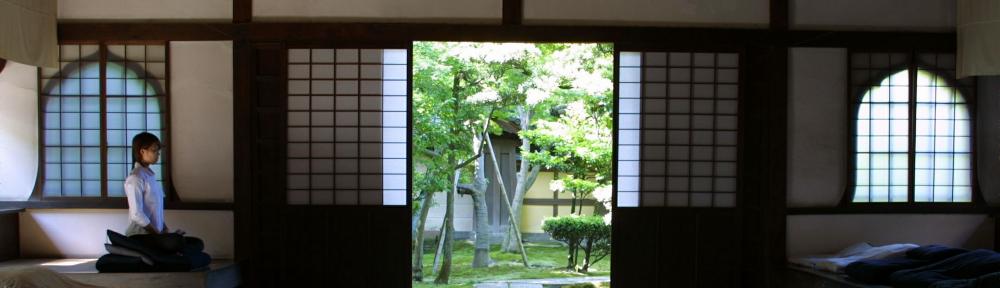 妙興寺禅堂